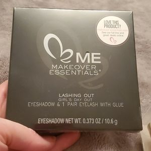 Brand New. ME Makeover essentials Lashing Out
